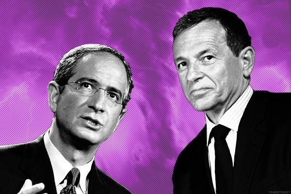 Comcast's Brian Roberts vs. Disney's Bob Iger: Which Titan Will Nab Fox?