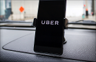 Jim Cramer: Uber and Pinterest Step Up, Casper Not So Much
