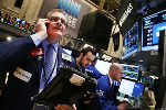 Dow Finishes With Small Gains; S&P 500 and Nasdaq Decline