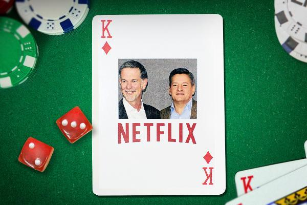 Netflix Plays Down Expectations for Its China Streaming Partnership