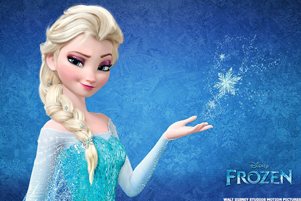 Disney's 'Frozen 2' Coming In November 2019