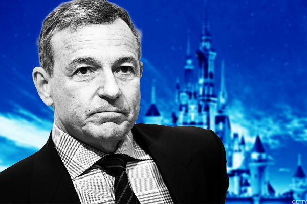 Disney CEO Bob Iger Touts Benefits of His Firm's Deal for Fox Beyond Just Money