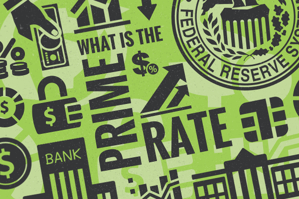 What Is the Prime Rate? Definition, History and Rate in 2018