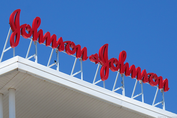 Johnson & Johnson Sees Little Impact In Key Area Despite Pfizer Competition