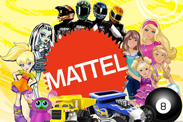 Toymaker Mattel Needs Further Consolidation to Renew Strength