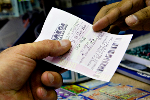 Mega Millions Lottery Chances Are Lower than Getting Hit by Airplane Parts
