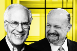 Marc Chaikin's Technical Tools: Cramer's Off the Charts
