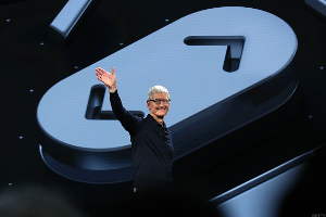 3 Things Apple Is Likely to Announce on March 25