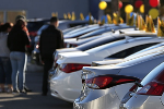 CarMax Revs Higher on Strong Quarterly Earnings