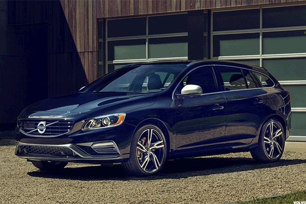 New Station Wagons That are Cooler Than Your SUV