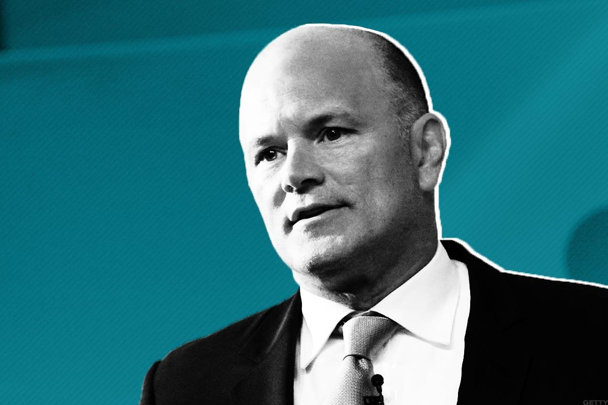 Mike Novogratz: A 'Herd of Institutional Investors' Is Moving Into Crypto