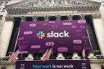 Is Slack Stock a Buy on Earnings Beat?