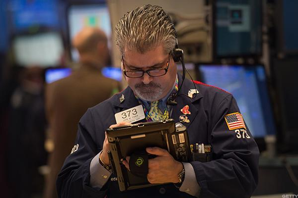 5 Things You Must Know Before the Market Opens Friday
