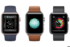 Apple Watch Sales Poised for Best Quarter Ever, Says Tim Cook