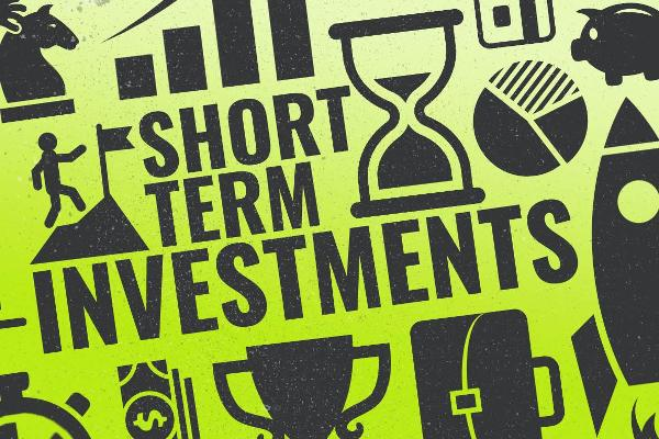 11 Best Short-Term Investments in 2018