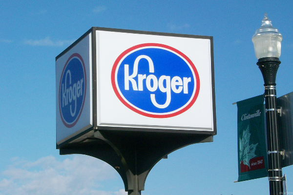 Casey's Eyes Kroger's Convenience Stores as Activist Hovers