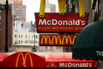 McDonald's Stock Is Rising on Savory Second Quarter