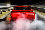 Somewhat Amazingly, the Mind-Blowing 840 Horsepower Dodge Demon Will Only Cost $86,090