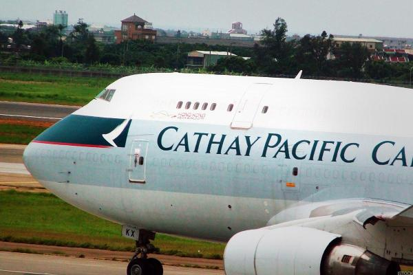 Cathay's First-Class Blunder a Blessing in Disguise