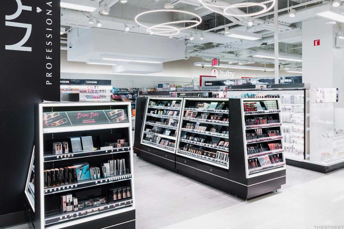 a look inside target s new manhattan store thestreet
