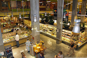 Don't Expect a Competing Bid for Whole Foods, Analyst Says