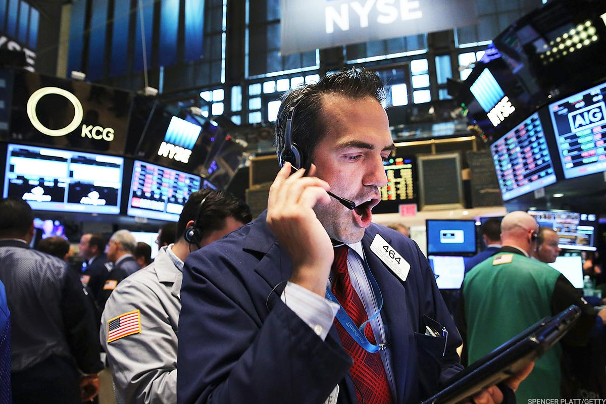Top Analysts: Five 'Strong Buy' Stocks for 2019 - TheStreet