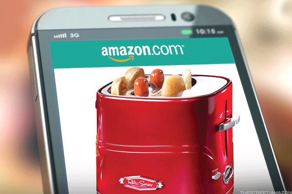 The 12 Most Ridiculous Kitchen Appliances You Can Buy Off Amazon for Father's Day