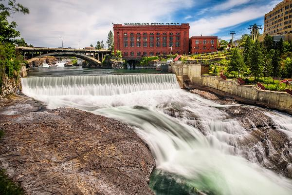 Spokane, Wash.