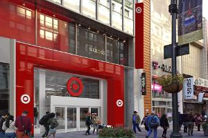 There Will Soon Be a Massive Target Store In One of New York City's Busiest Tourist Areas