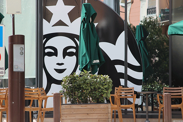Starbucks Future Includes Some Absolutely Gargantuan Stores Worldwide