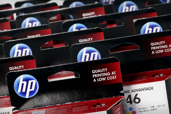 HP Shares Can Sustain Gains Ahead