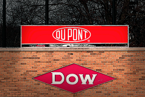 DowDuPont, Sorrento Therapuetics, Lockheed Martin: 'Mad Money' Lightning Round