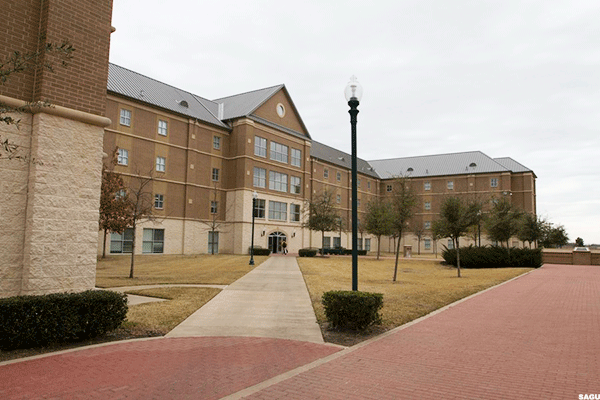 25. Southwestern Assemblies of God University