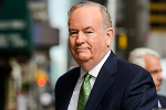 Fox News May Be Preparing to Ax Bill O'Reilly