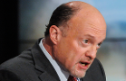 Jim Cramer: Many Reasons Why a Stock Market You Think Should Go Down, Doesn't