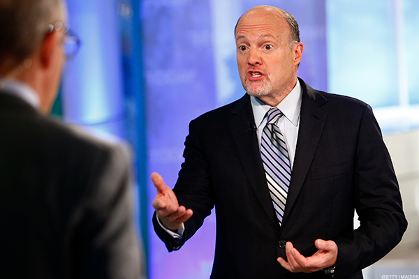 Jim Cramer -- Earnings Game Plan for Domino's, Chipotle, McDonald's