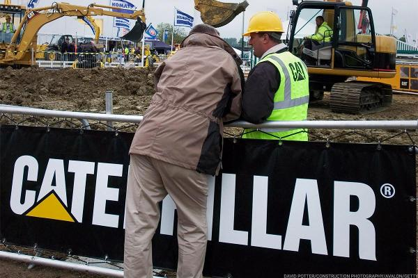 Caterpillar Downgraded at Atlantic Equities on Macroeconomic Concern
