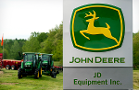Hang on to Your Cap as Deere Corrects to the Downside