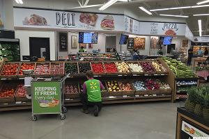 Walmart Plans Full Frontal Assault Against America's Supermarkets