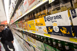 Corona's 2 New Beers Look Tasty for Parent Constellation Brands, Analyst Says
