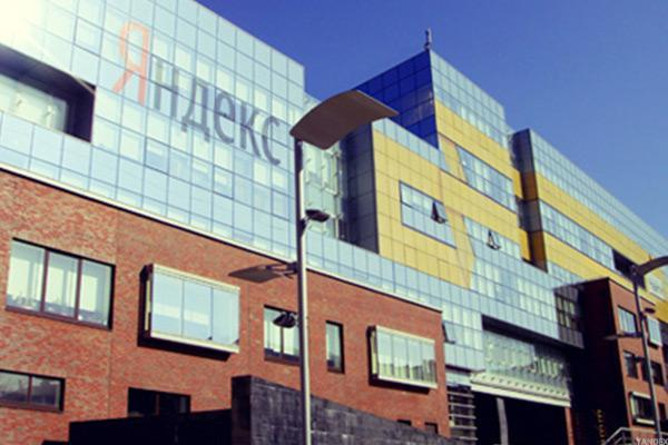 Here Is Why Yandex Is a Superb Technology Stock to Buy Right Now