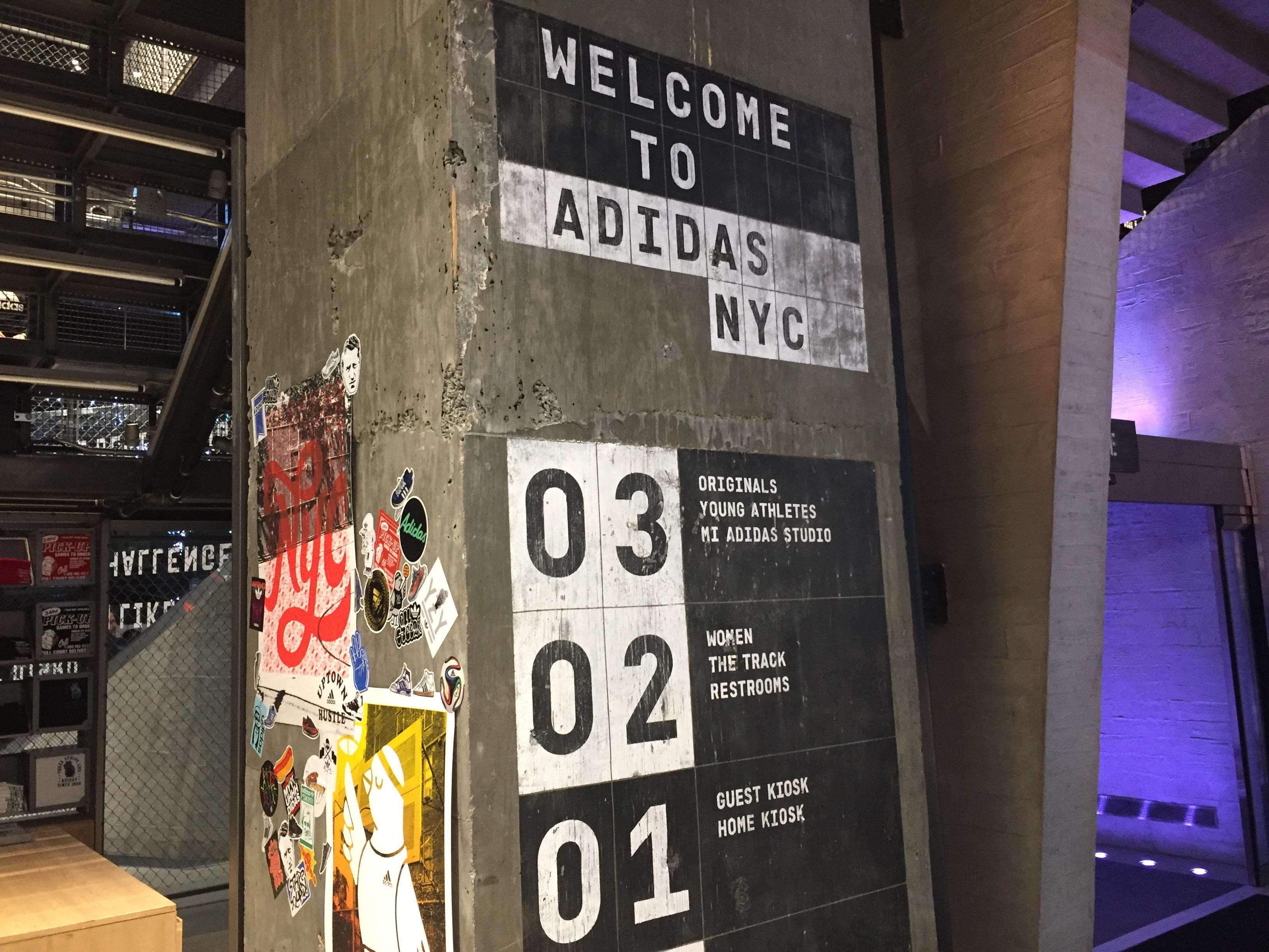 Adidas Store Nrw