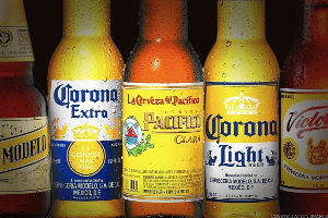 Constellation Brands Has Skyrocketed 12-Fold Since TheStreet Ratings Upgrade