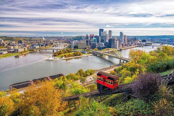 10. Pittsburgh