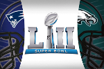 Verizon and Yahoo! Sports Bring Super Bowl LII to the Small Screen
