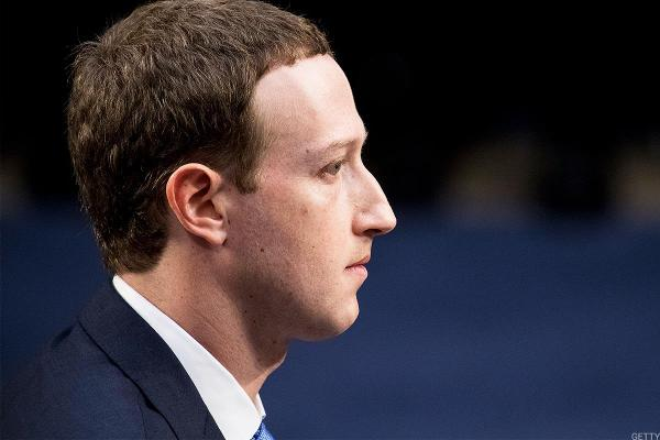 Zuckerberg May Face Sanctions for Facebook Data Breaches: Report