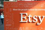 Etsy's Big Run-Up Left It With a High Bar to Clear