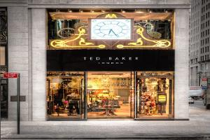 British Retail Sales Surge; Take a Look at Ted Baker Stock