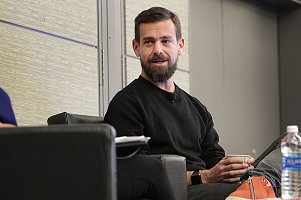 Pressure Grows on Twitter CEO Dorsey Amid Bot Scandal