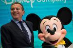 Disney Reports Earnings on Tuesday -- Here's What to Look For
